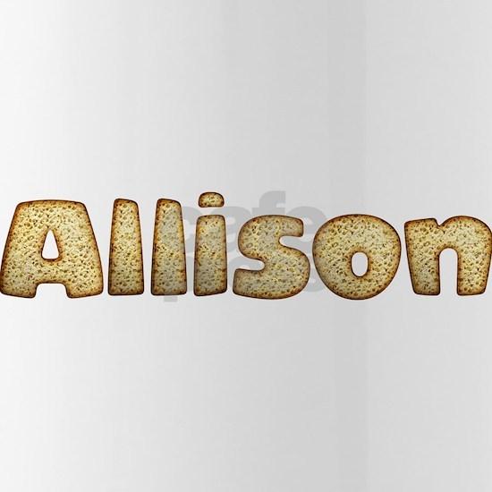 Allison Toasted