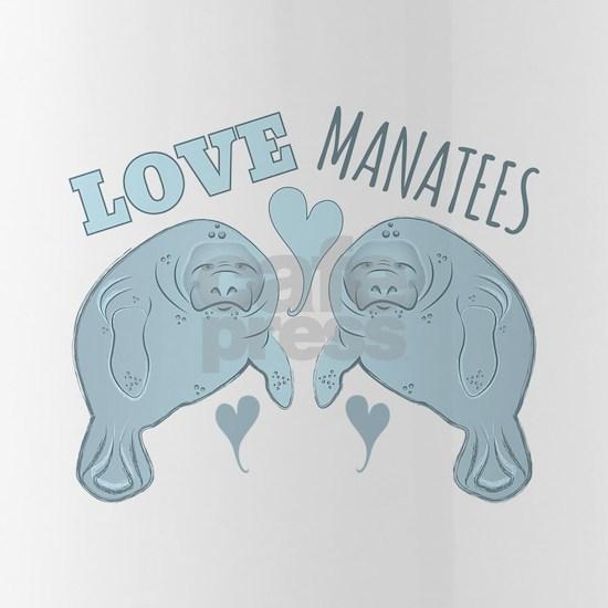 Love Manatees