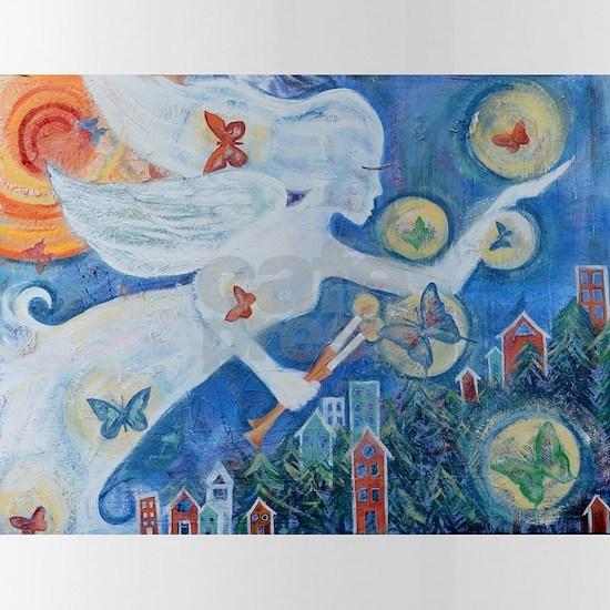 """The Angel of Hope"" by Studio OTB"