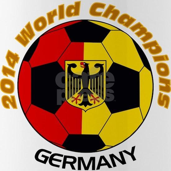 2014 World Champions Germany