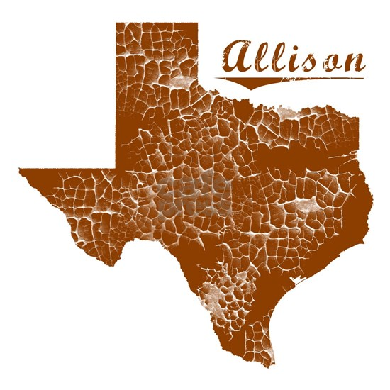 Allison, Texas (Search Any City!)