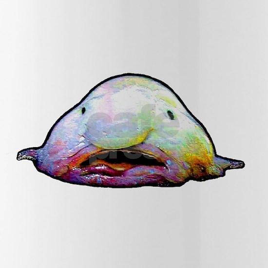 Blobfish, Psychrolutes marcidus