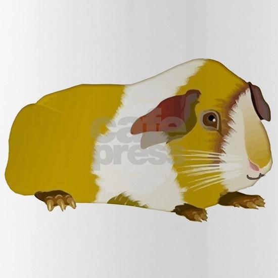 Grinning Guinea Pig