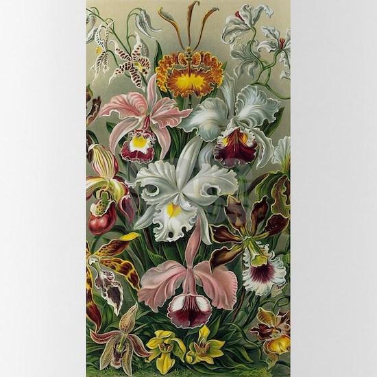 Vintage Orchid Floral