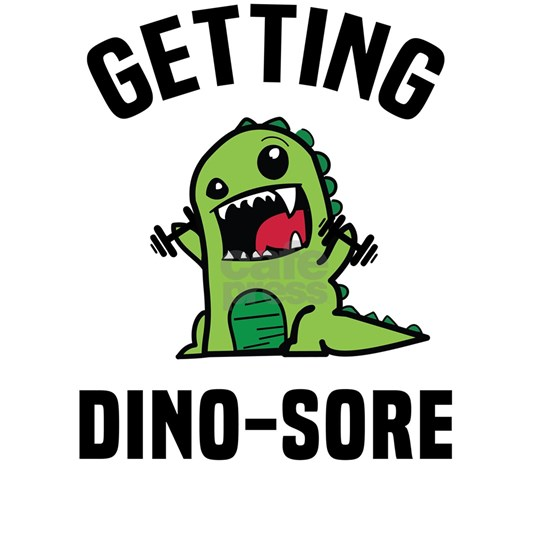 Dino-Sore