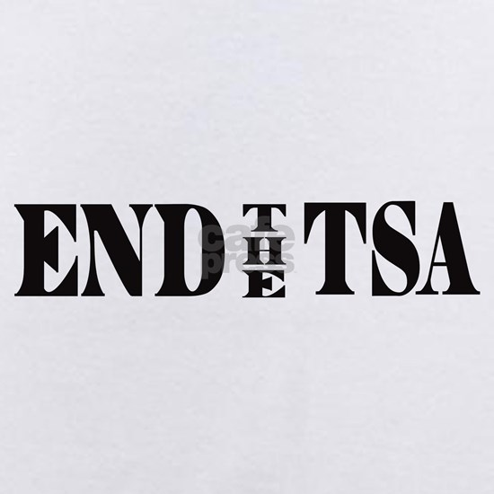 END THE TSA