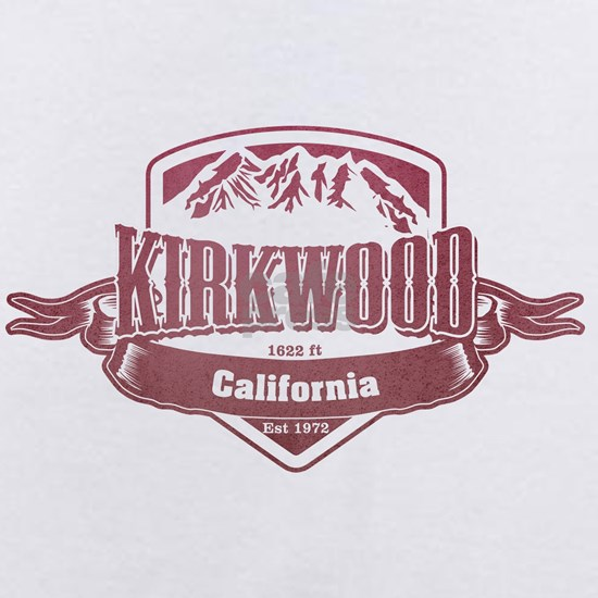 Kirkwood California Ski Resort