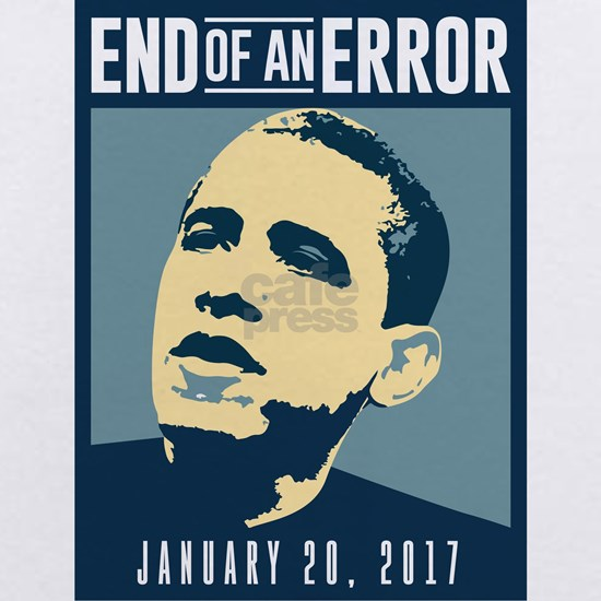End of an Error