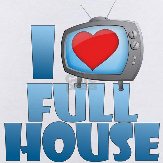 I Heart Full House