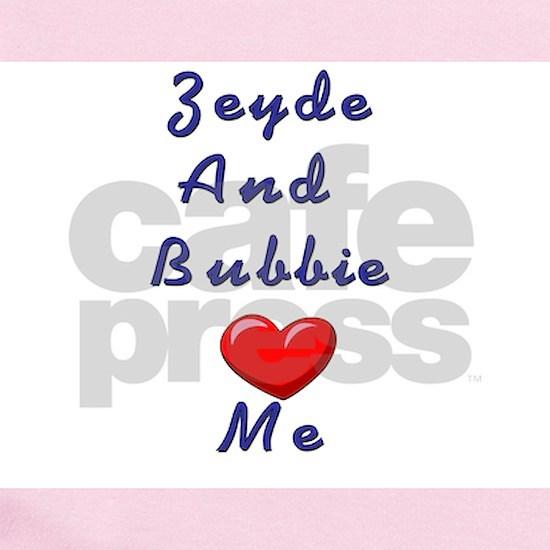 ZB Love Me 3