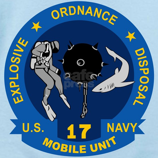 EOD Mobile Unit 17