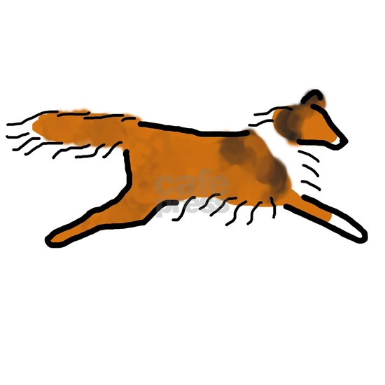 SheltieSableLeaping01