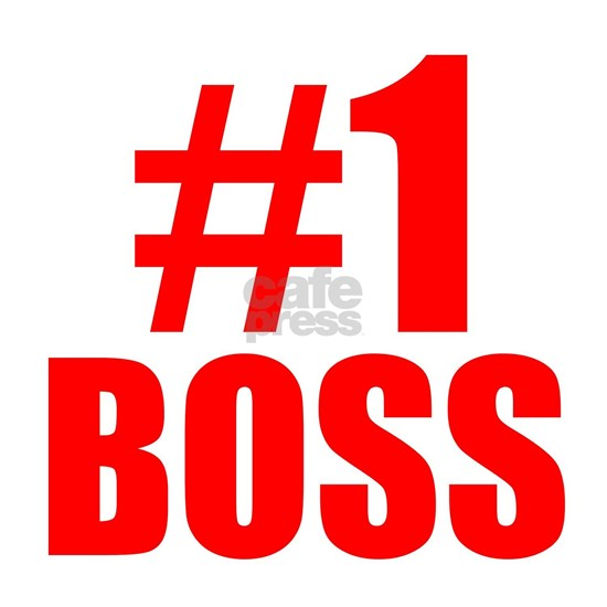 Number 1 Boss