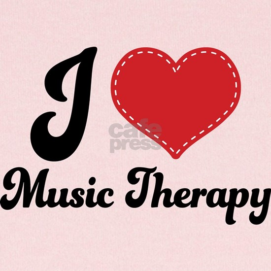I Heart Music Therapy