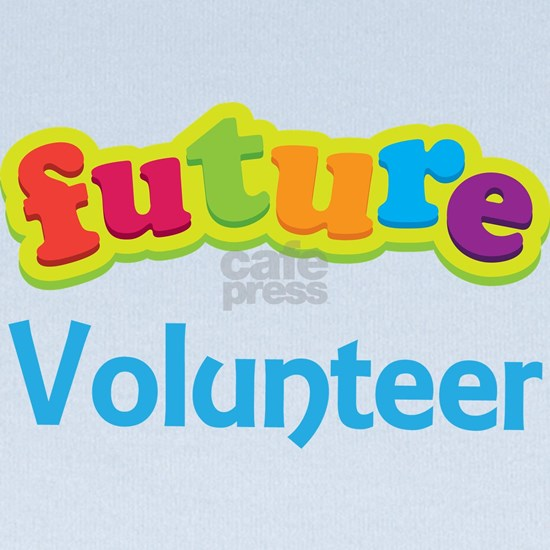 Future Volunteer