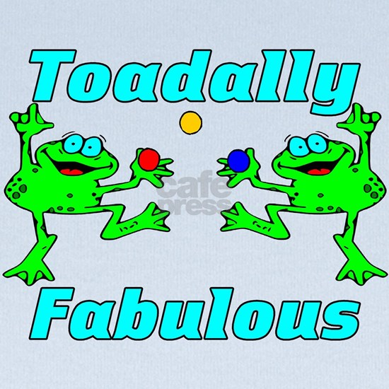2-Toadally Fabulous