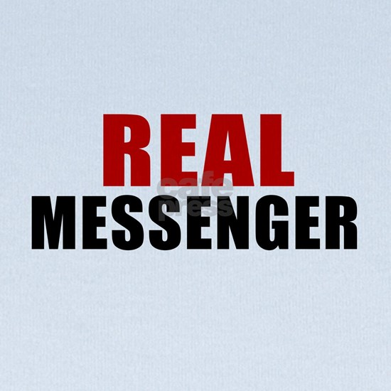 Real Messenger