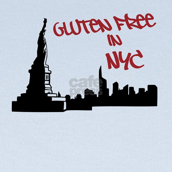 Gluten Free In NYC