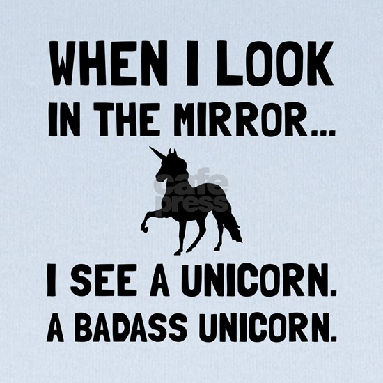 Badass Unicorn