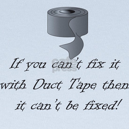 Duct Tape 5
