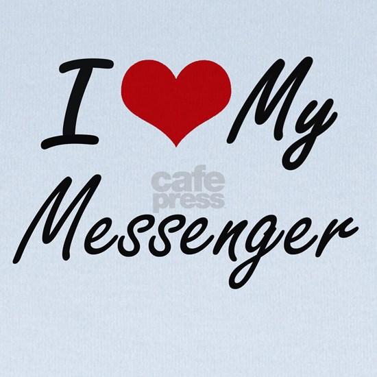 I love my Messenger