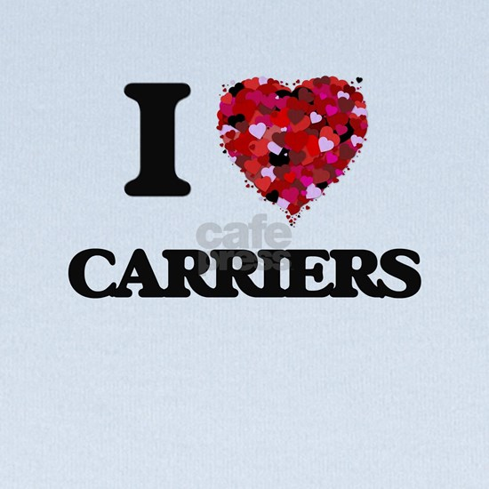 I love Carriers