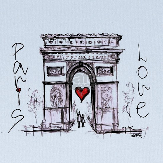Paris with love
