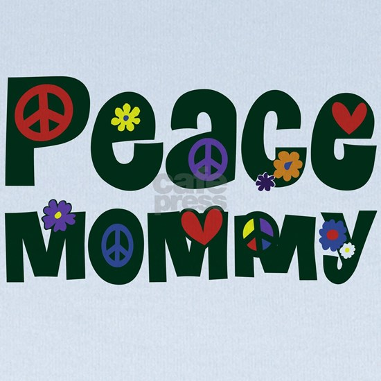 Peace Mommy