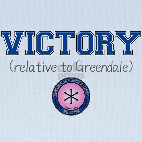 Victory Relative to Greendale