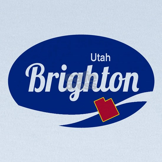 Epic Brighton Ski Resort Utah Oval