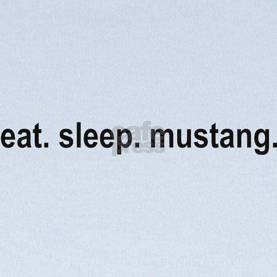 eat sleep mustang copy