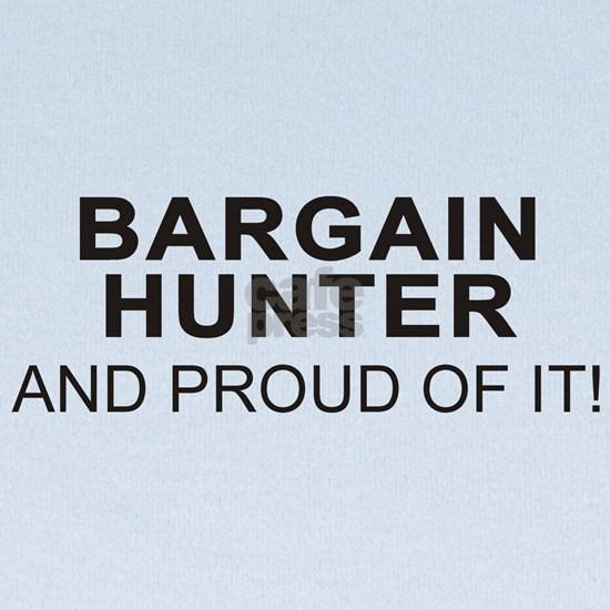 BARGAIN HUNTER 10X4