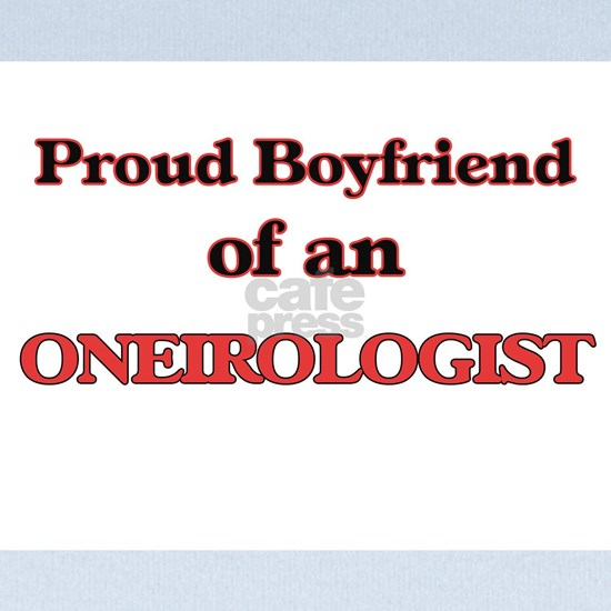 Proud Boyfriend of a Oneirologist
