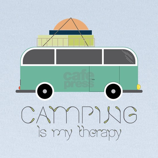Camping Therapy
