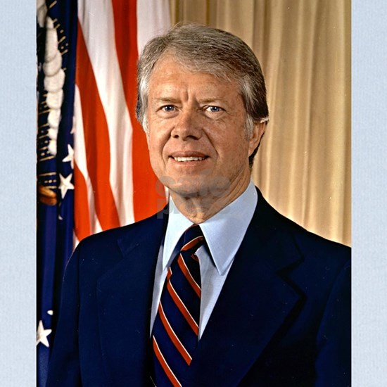 Jimmy Carter 39 President of the United States