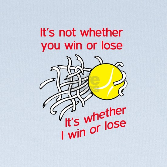 WIN OR LOSE TENNIS