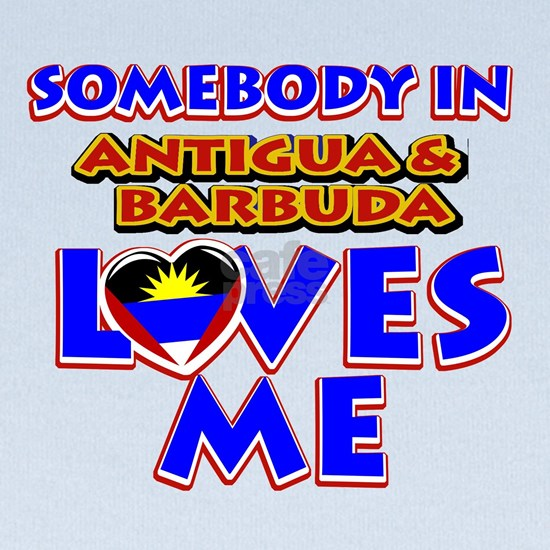 Antigua and Barbuda designs