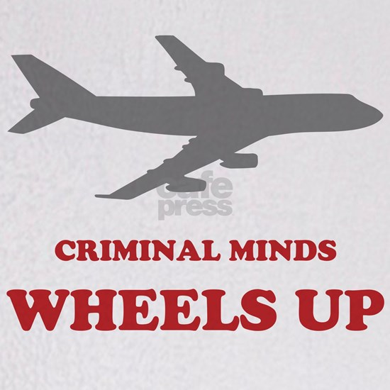 Criminal Minds: Wheels Up