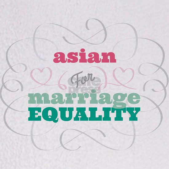 Asian for Equality