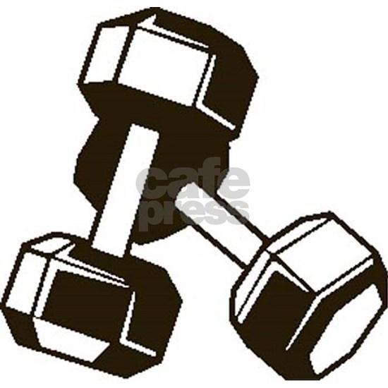 Fitness Dumbbells