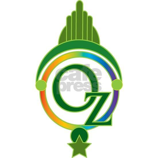 The Wizards Emblem