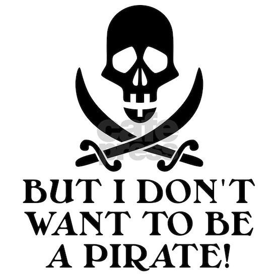 Seinfeld: Pirate Quote