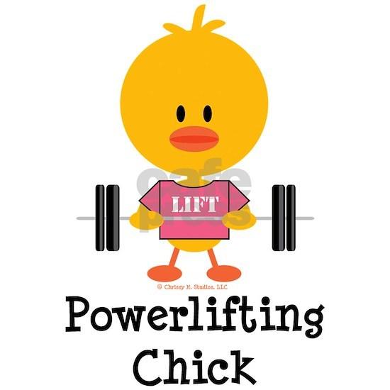 PowerliftingChick