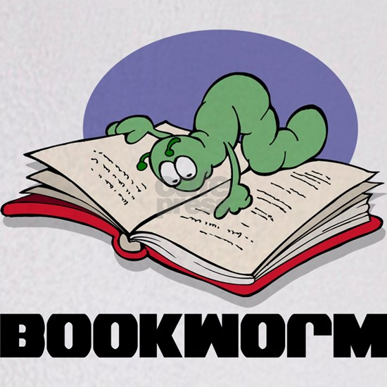 FIN-bookworm