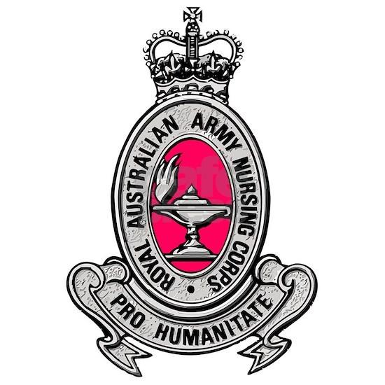 RAANC badge