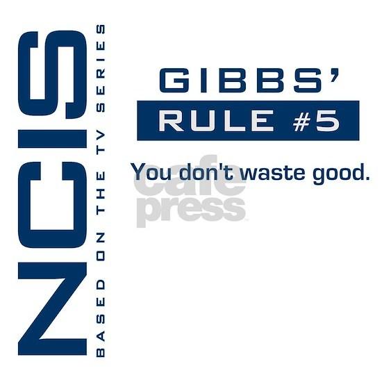 Gibbs Rule 5