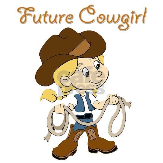 Future Cowgirl Gift Ideas