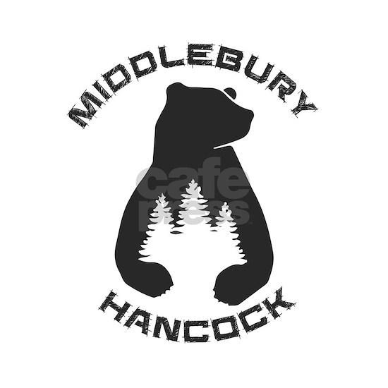 Middlebury College Snow Bowl  -  Hancock - Vermont