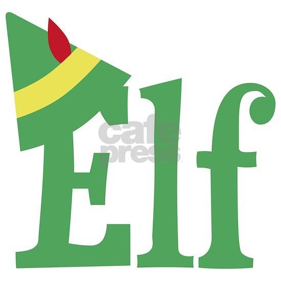 Elf Hat on Elf