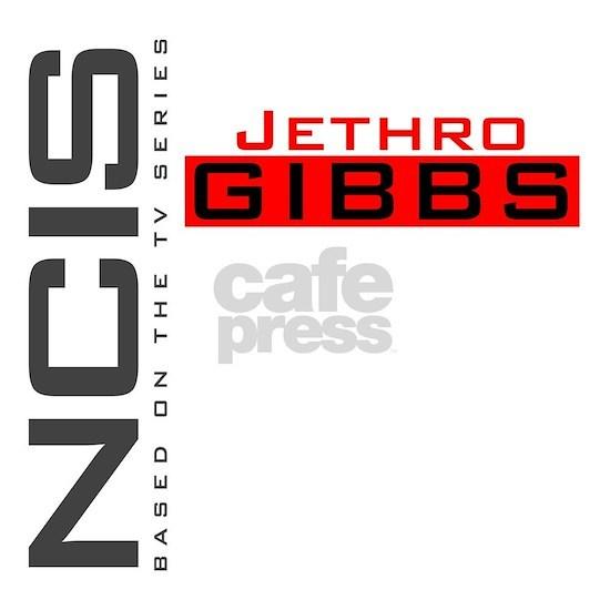Jethro Gibbs copy
